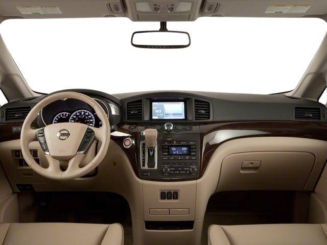 2011 Nissan Quest 3.5 S - 19021154 - 6