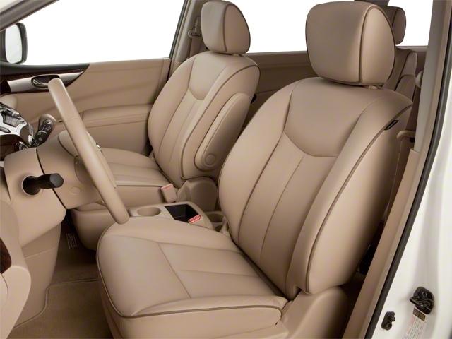 2011 Nissan Quest 3.5 S - 19021154 - 7