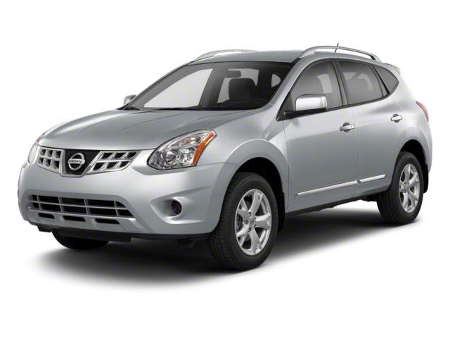 2011 used nissan rogue awd 4dr s at webe autos serving. Black Bedroom Furniture Sets. Home Design Ideas