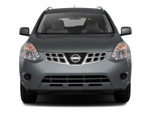 2011 Nissan Rogue AWD S - 17375902 - 3