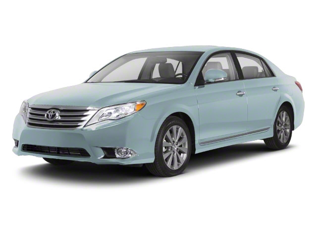 2011 Toyota Avalon 4dr Sedan Limited - 17430507 - 1