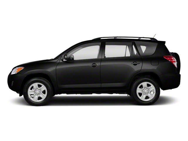 2011 Toyota RAV4 4WD 4dr 4-cyl 4-Speed Automatic - 16710634 - 0