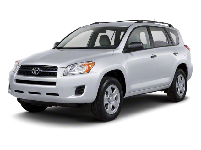 2011 Toyota RAV4 4WD 4dr 4-cyl 4-Speed Automatic Sport - 17199839 - 1