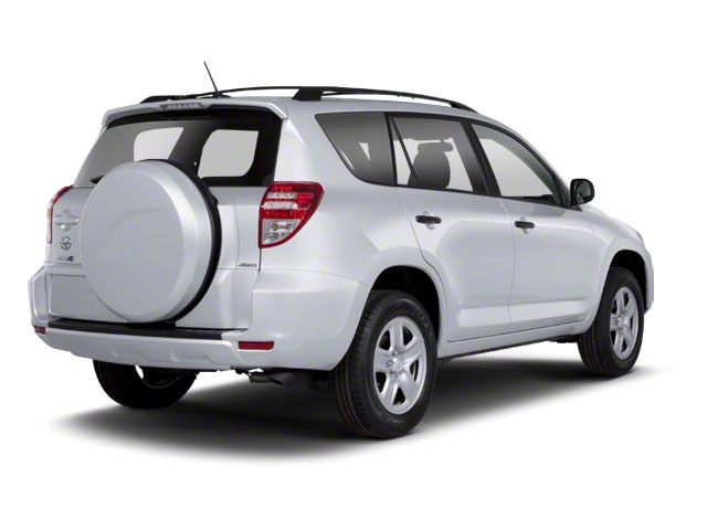 2011 Toyota RAV4 4WD 4dr 4-cyl 4-Speed Automatic Sport - 17199839 - 2