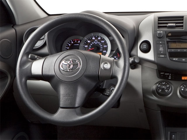 2011 Toyota RAV4 4WD 4dr 4-cyl 4-Speed Automatic Sport - 17199839 - 5