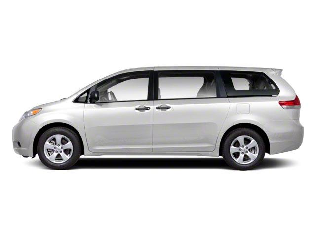 2011 Toyota Sienna 5dr 7-Passenger Van V6 Ltd AWD - 18712847 - 0