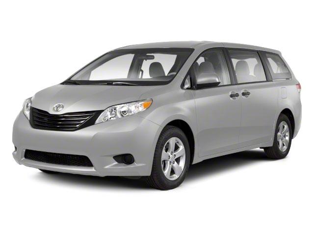 2011 Toyota Sienna 5dr 7-Passenger Van V6 Ltd AWD - 18712847 - 1