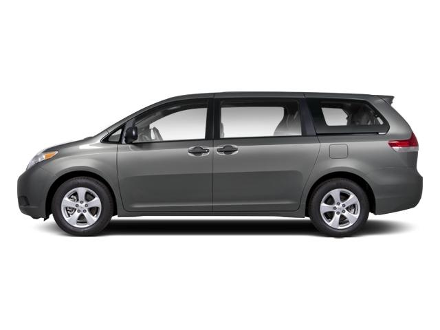 2011 Toyota Sienna LE - 18707591 - 0