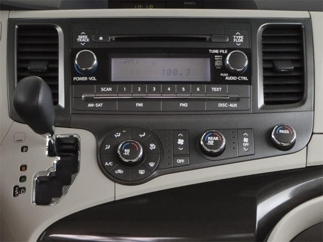 2011 Toyota Sienna 5dr 7-Passenger Van V6 Ltd AWD - 18712847 - 9