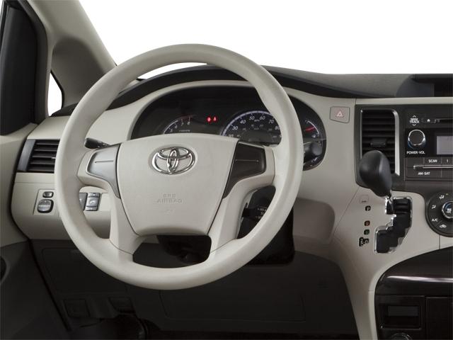 2011 Toyota Sienna 5dr 7-Passenger Van V6 Ltd AWD - 18712847 - 5