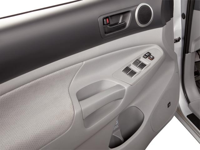 2011 Used Toyota Tacoma 4wd Double Lb V6 Automatic At