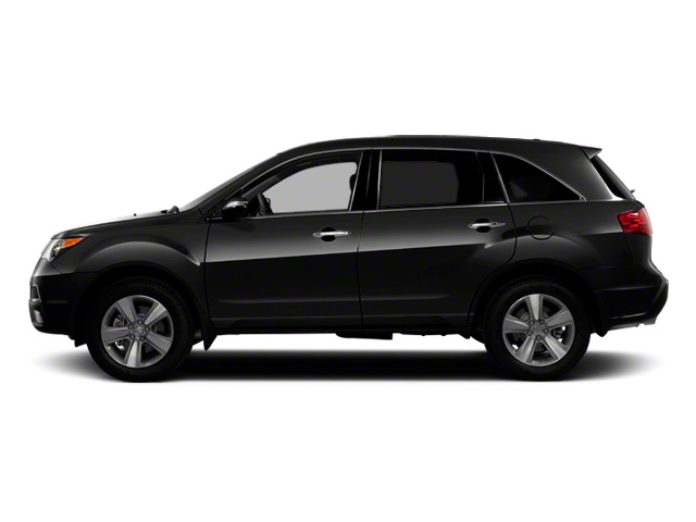 2012 Acura MDX 3.7L Advance Package - 18919967 - 0