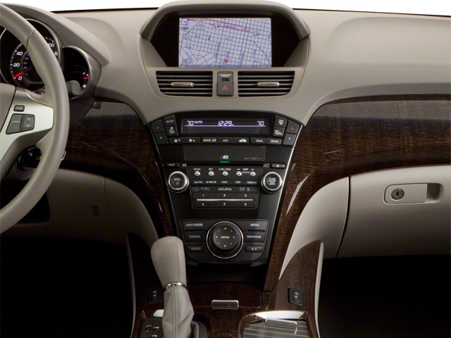 2012 Acura MDX 3.7L Advance Package - 18919967 - 10