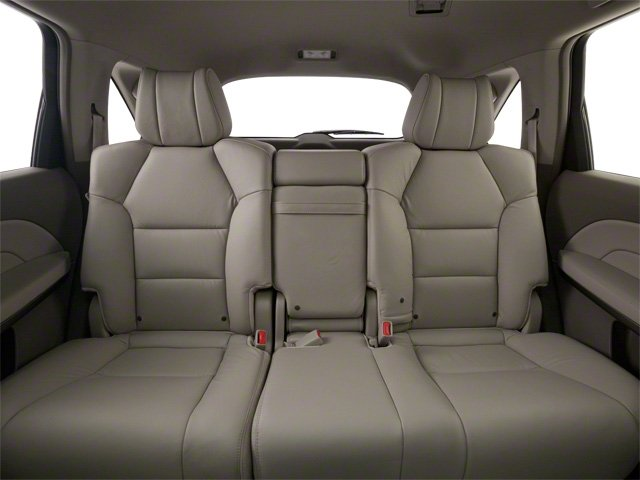 2012 Acura MDX 3.7L Advance Package - 18919967 - 14