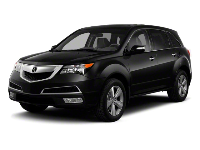 Dealer Video - 2012 Acura MDX AWD 4dr - 16723859