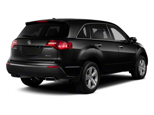 2012 Acura MDX 3.7L Advance Package - 18919967 - 2