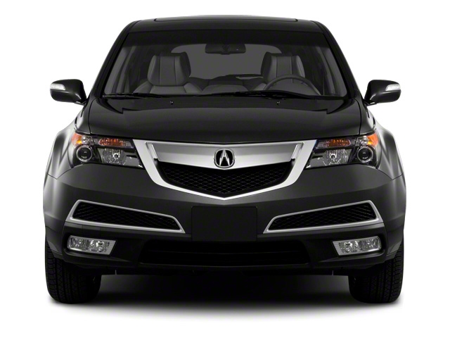 2012 Acura MDX 3.7L Advance Package - 18919967 - 3