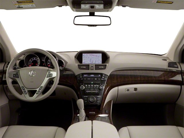 2012 Acura MDX 3.7L Advance Package - 18919967 - 6
