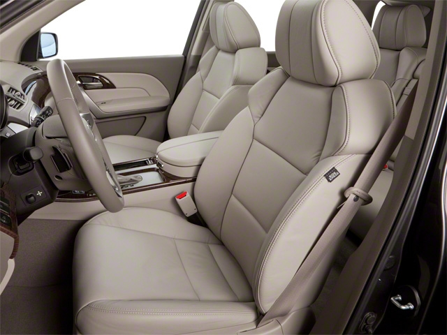 2012 Acura MDX 3.7L Advance Package - 18919967 - 7