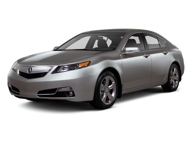 2012 Acura TL 4dr Sedan Automatic SH-AWD - 17089529 - 1