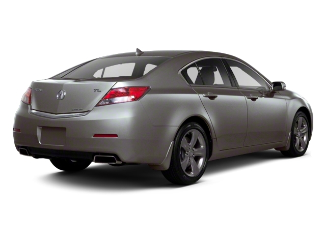 2012 Acura TL 4dr Sedan Automatic SH-AWD - 17089529 - 2