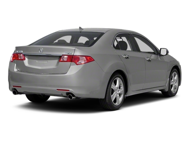 2012 Acura TSX 4dr Sedan I4 Manual Special Edition - 17938314 - 2