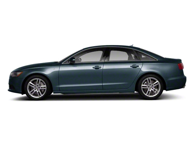 Dealer Video - 2012 Audi A6 4dr Sedan quattro 3.0T Prestige - 18698112