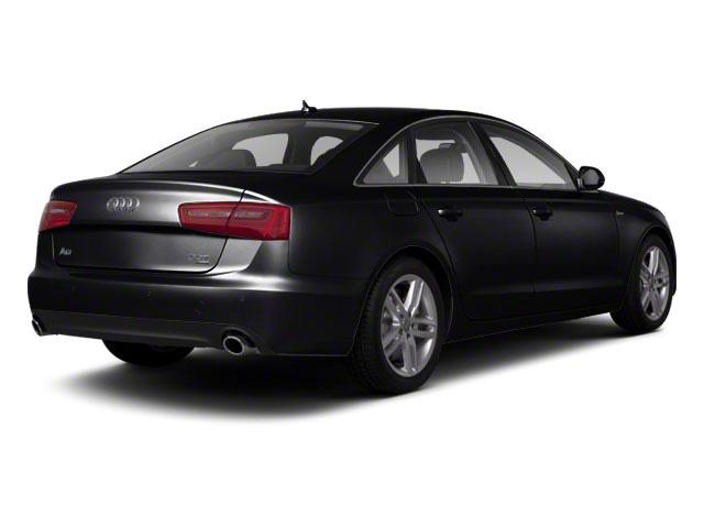 2012 Audi A6 4dr Sedan quattro 3.0T Premium Plus - 18830853 - 2