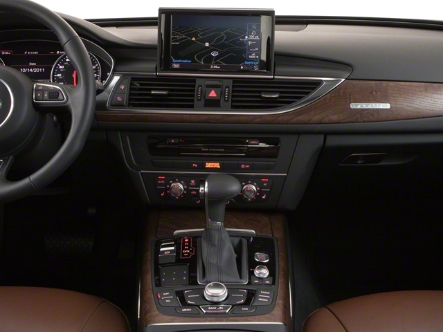 2012 Audi A6 4dr Sedan quattro 3.0T Premium Plus - 18830853 - 10