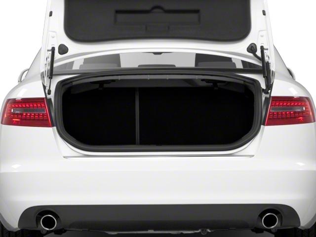2012 Audi A6 4dr Sedan quattro 3.0T Premium Plus - 18830853 - 12