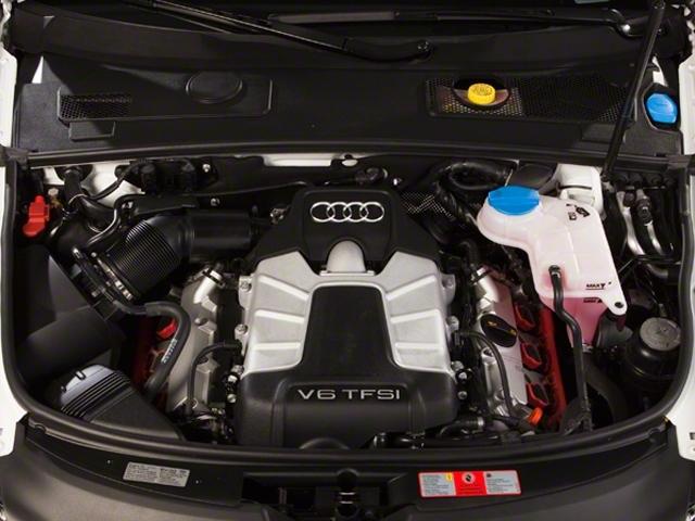2012 Audi A6 4dr Sedan quattro 3.0T Premium Plus - 18830853 - 13