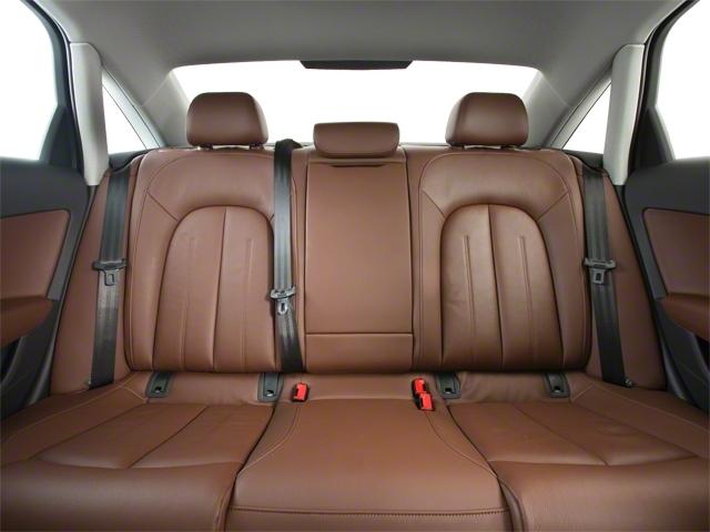 2012 Audi A6 4dr Sedan quattro 3.0T Premium Plus - 18830853 - 14
