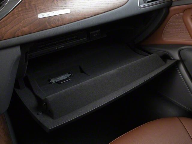 2012 Audi A6 4dr Sedan quattro 3.0T Premium Plus - 18830853 - 15