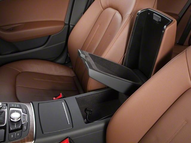 2012 Audi A6 4dr Sedan quattro 3.0T Premium Plus - 18830853 - 16