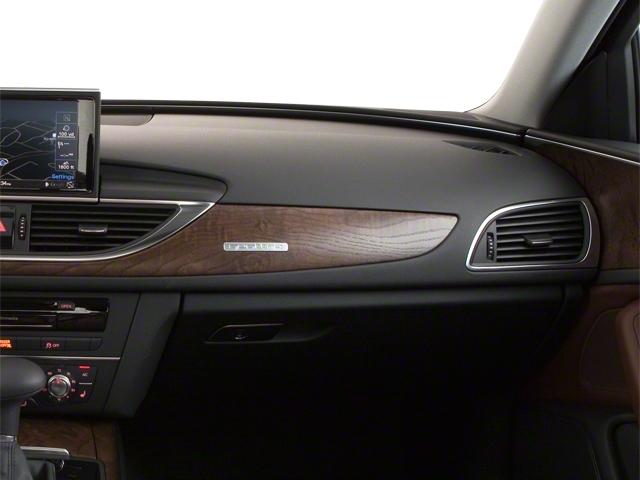 2012 Audi A6 4dr Sedan quattro 3.0T Premium Plus - 18830853 - 17