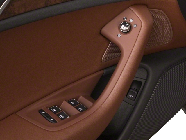 2012 Audi A6 4dr Sedan quattro 3.0T Premium Plus - 18830853 - 18