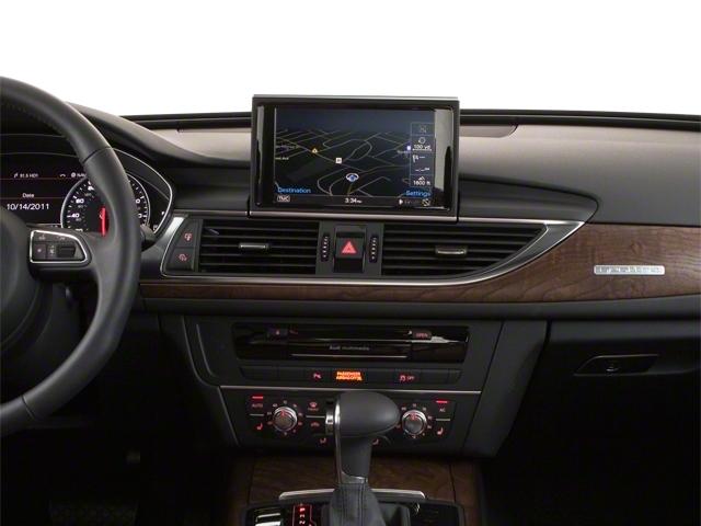 2012 Audi A6 4dr Sedan quattro 3.0T Premium Plus - 18830853 - 20