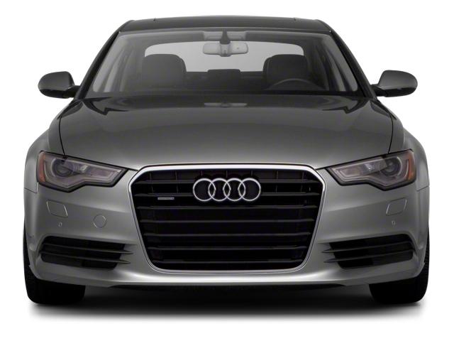 2012 Audi A6 4dr Sedan quattro 3.0T Premium Plus - 18830853 - 3
