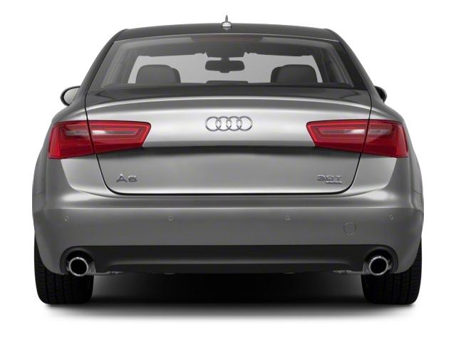 2012 Audi A6 4dr Sedan quattro 3.0T Premium Plus - 18830853 - 4