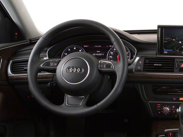 2012 Audi A6 4dr Sedan quattro 3.0T Premium Plus - 18830853 - 5