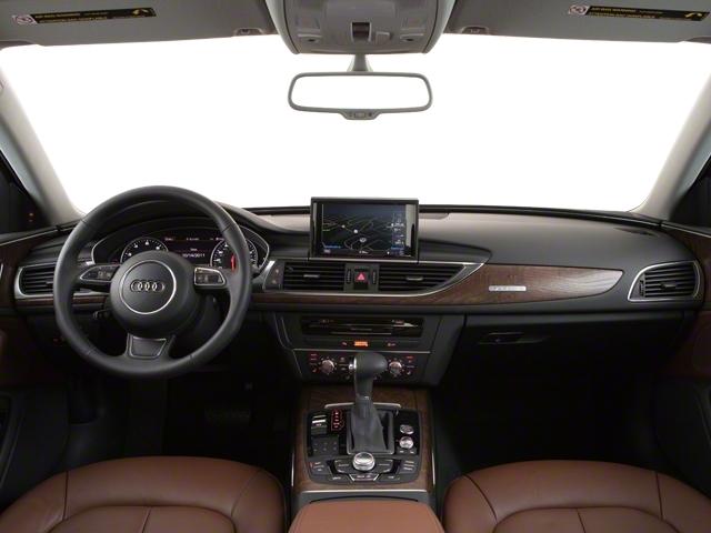 2012 Audi A6 4dr Sedan quattro 3.0T Premium Plus - 18830853 - 6