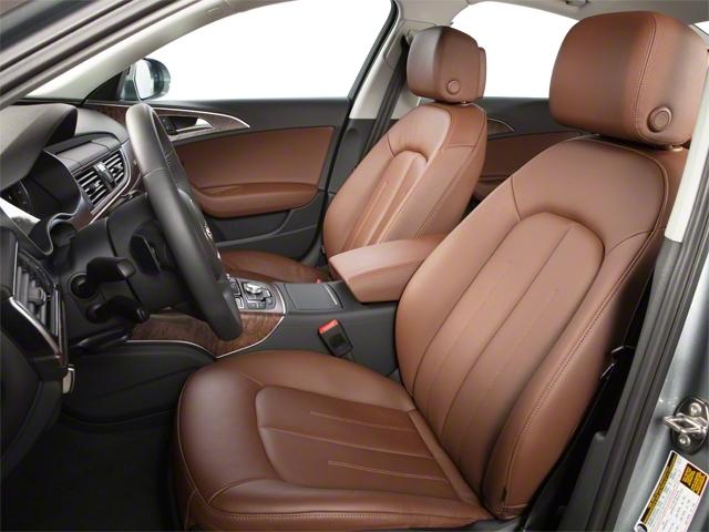 2012 Audi A6 4dr Sedan quattro 3.0T Premium Plus - 18830853 - 7