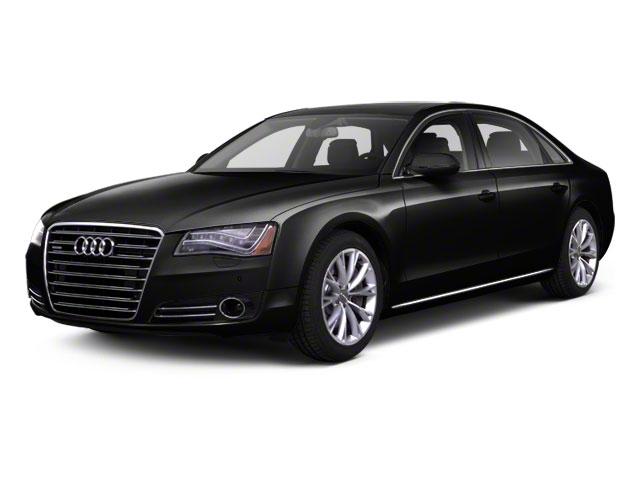 2012 Audi A8 L 4.2 - 18580067 - 1