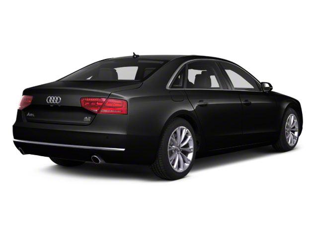 2012 Audi A8 L 4.2 - 18580067 - 2