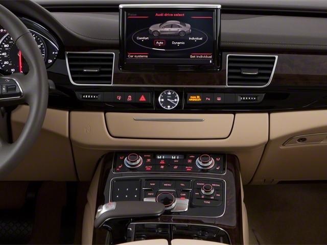 2012 Audi A8 L 4.2 - 18580067 - 10