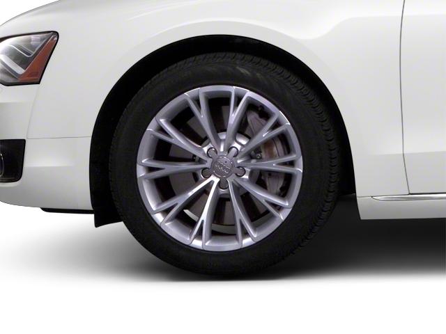 2012 Audi A8 L 4.2 - 18580067 - 11