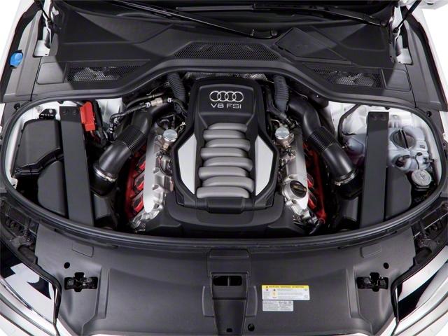 2012 Audi A8 L 4.2 - 18580067 - 13