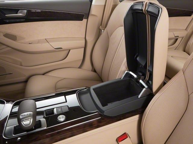 2012 Audi A8 L 4.2 - 18580067 - 16