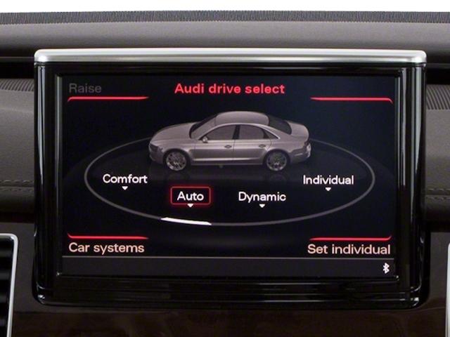 2012 Audi A8 L 4.2 - 18580067 - 19