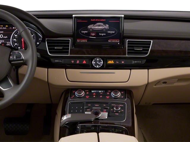 2012 Audi A8 L 4.2 - 18580067 - 20